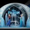 《Frozen 夢幻特展》11月首度登港 粉絲親身感受女王的冰雪世界(2歲以下免費)
